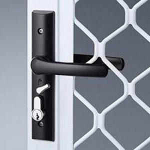We provide domestic locksmith services